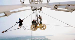 Three big projects from Saudi Telecom
