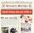 Optichina head office