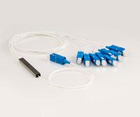 1x8 & 2 x8 PLC Splitter MINI Module