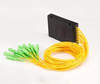 1 x 16 &2 x 16 PLC Splitter ABS Module